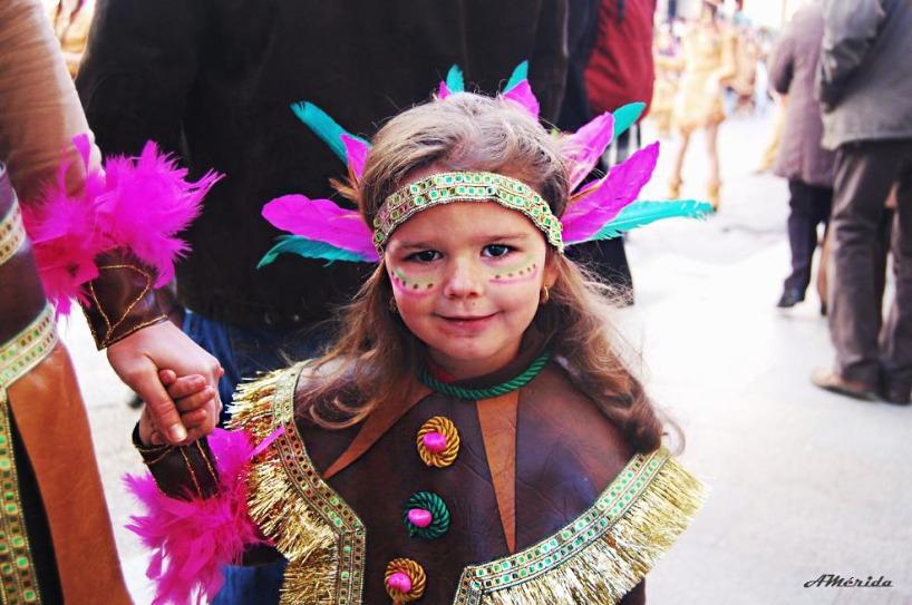Carnaval 2012 Almadén