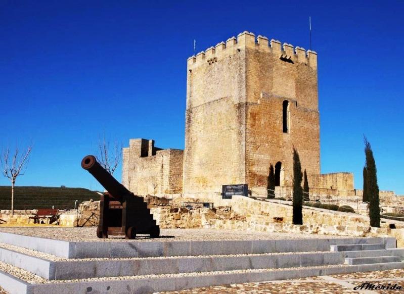 Castillo de Aben Zayde