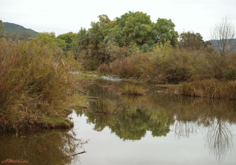 río Guadalmez