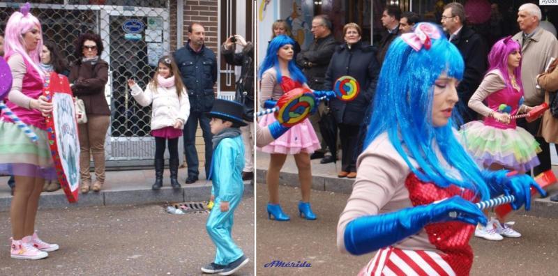 Carnaval Almadén 2014