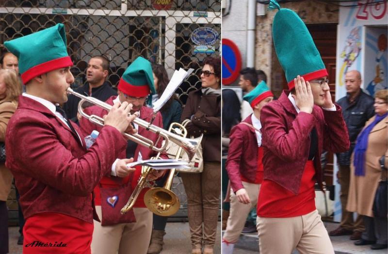 Almadén carnaval