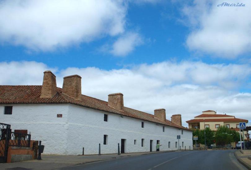 Plaza de toros exagonal