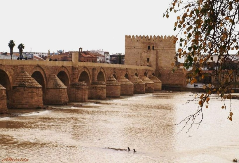 Puente Viejo de Córdoba