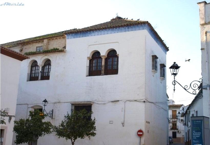 Barrio de la Villa de Castro del Río