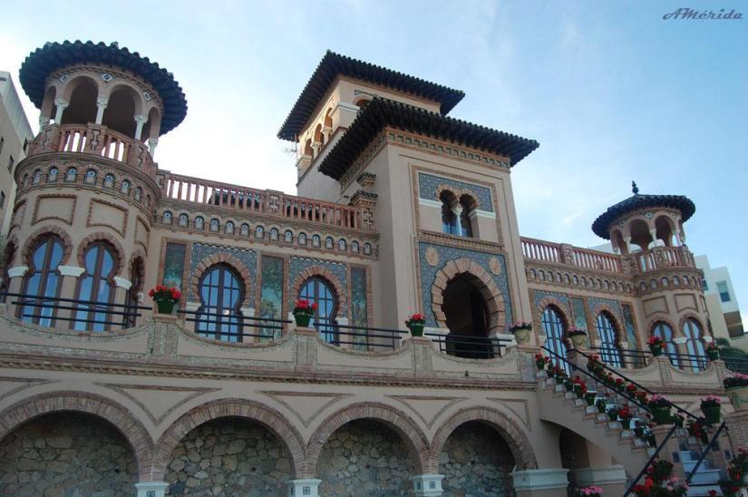 Casa de los Najava, Torremolinos