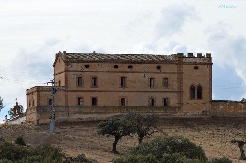 Palacio Moret