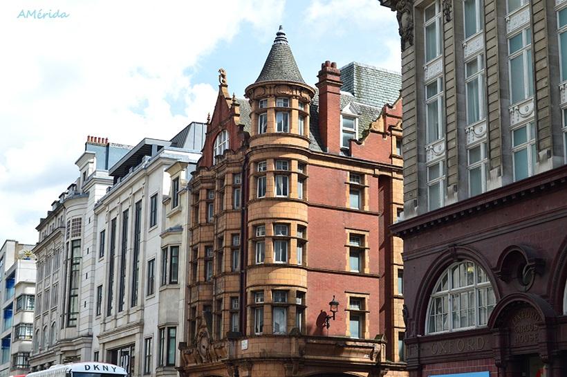 Calle del Regente (Regent Street)